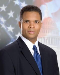 Congressman Jackson Promotional Shots Updates