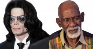 Sebi and Michael Jackson