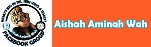 Button 5 Aishah Aminah Wah