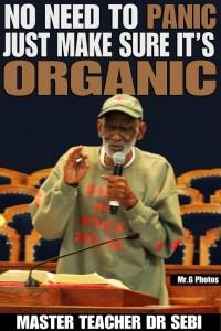 Dr Sebi organic 1