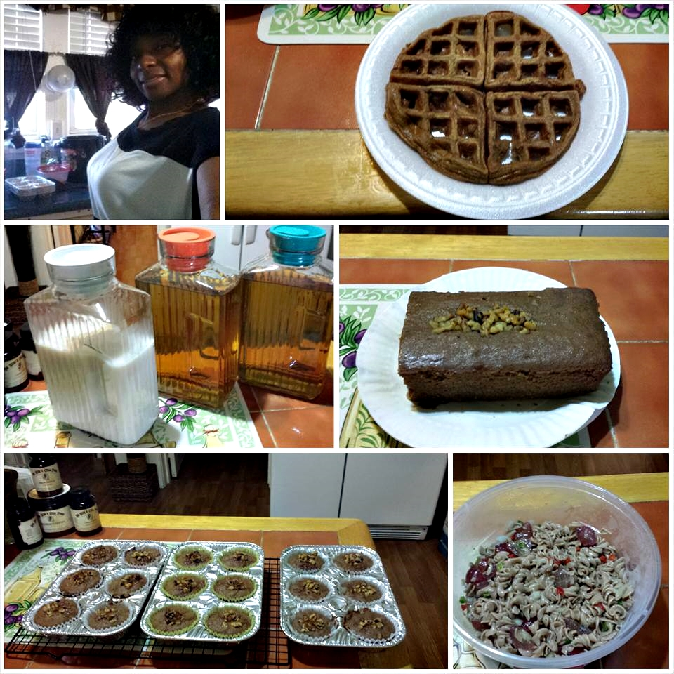 Aishah Aminah Wah food pic