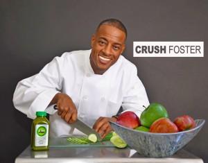 Crush Foster