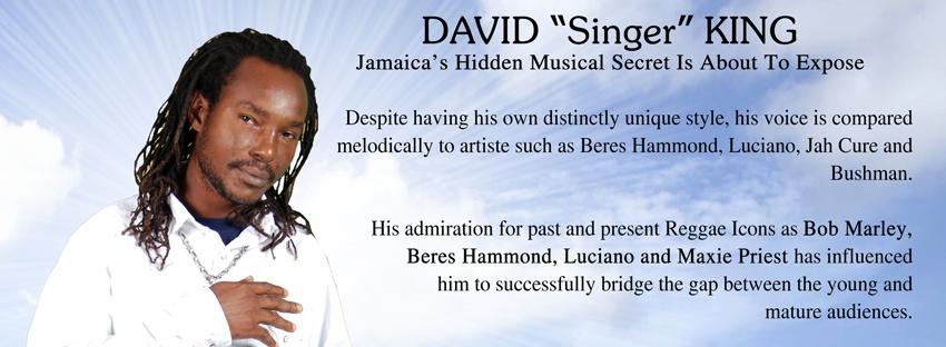 David king - post banner