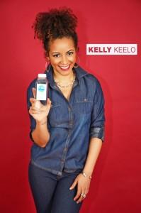 Kelly Keelo