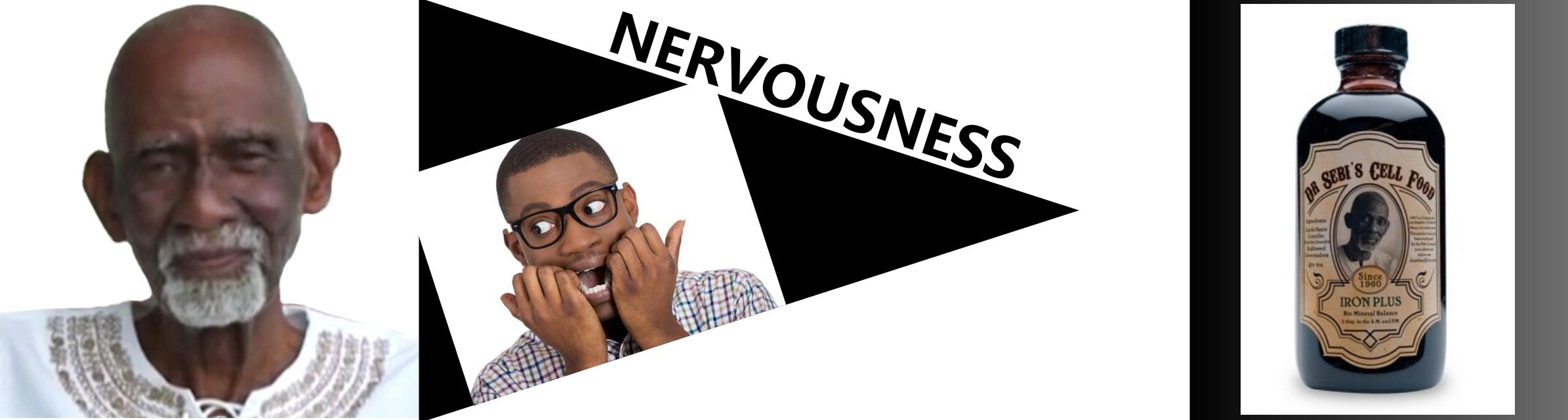 Nervousness 2