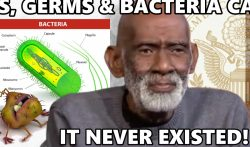 Virus Germ and Bacteria Nevr Existed - PIC